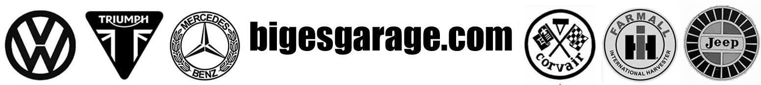 Classic Car Logos