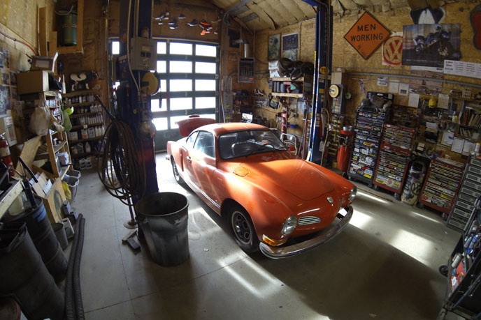Karmann Ghia Service Shop (1)