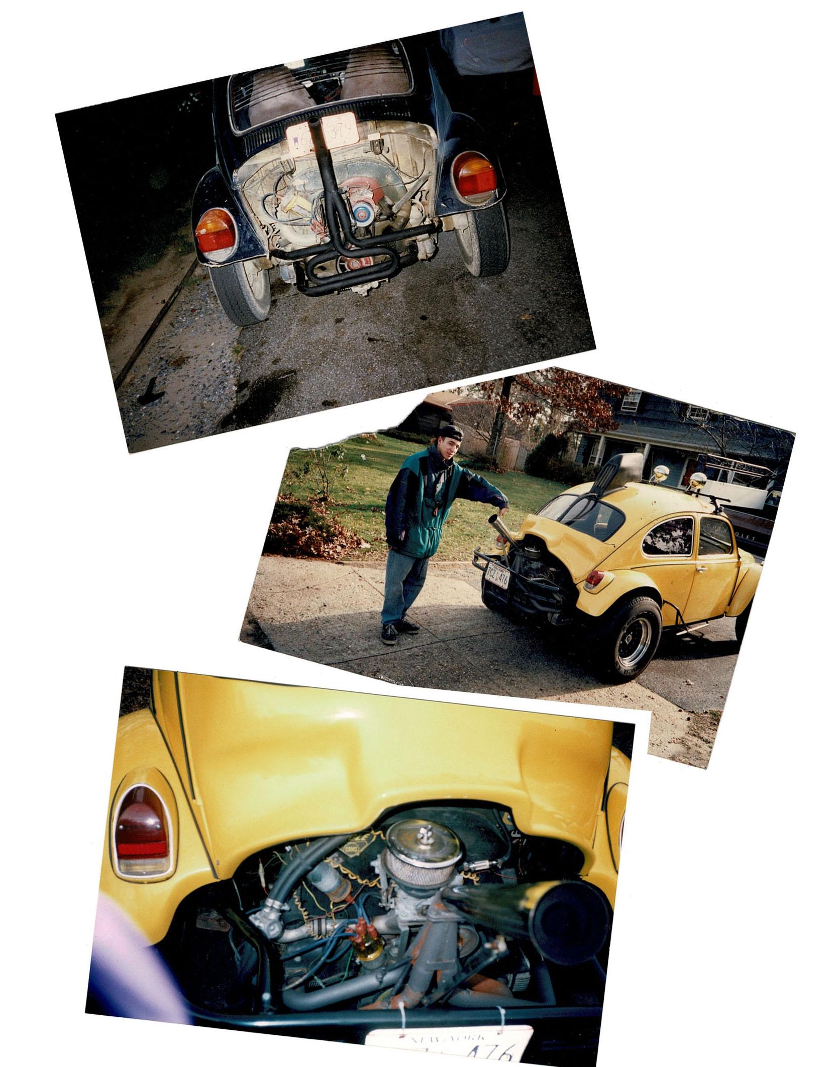 Volkswagen Bugs